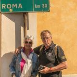 Hans & Minny van Toorn