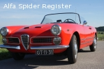 Spider 2000 Touring 1962